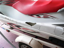 Boat Repair and Restoration in Traverse City, Michigan