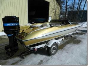 Boat Repair and Restoration in Traverse City, Michigan